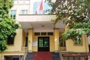 Hai Chi cục trưởng thi hành án tỉnh Phú Thọ bị khởi tố