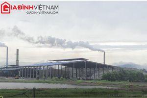 Nhà máy xử lý rác thải của Công ty CP Môi trường APT – Seraphin Hải Dương 'bức tử' môi trường?