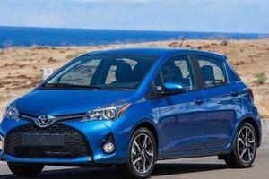 Điểm danh một số mẫu xe sắp bị Toyota 'khai tử' tại thị trường Mỹ