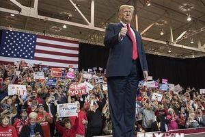 Tổng thống Trump kêu gọi đảng Cộng hòa, Dân chủ cùng nhau làm việc