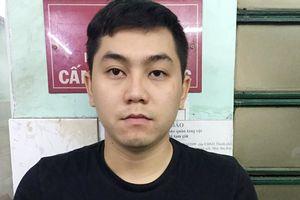 Bắt giữ thanh niên mở két sắt trộm gần 10.000 USD của Việt kiều