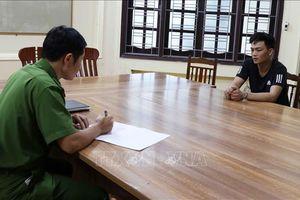 Tạm giữ khẩn cấp hung thủ giết người cướp của ở Hưng Yên