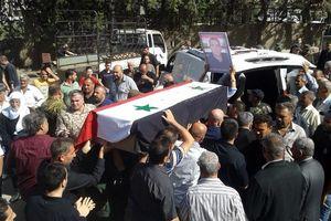 Syria giải cứu thành công 19 con tin bị IS bắt giữ ở tỉnh Sweida