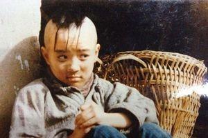 Cuộc sống của 'cậu bé Tam Mao' Mạnh Trí Siêu sau vai diễn ấn tượng cách đây 22 năm