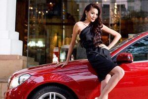 Tin tức giải trí ấn tượng ngày 8/11: Siêu mẫu Thanh Hằng lên tiếng trước tin đồn hẹn hò Hà Anh Tuấn
