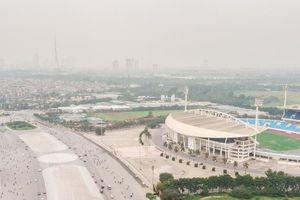Chùm ảnh: Cận cảnh đường đua F1 tương lai tại Hà Nội