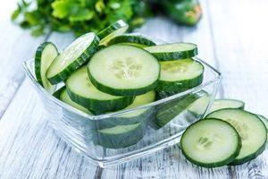 6 loại thực phẩm giúp làn da luôn rạng rỡ trong mùa đông này