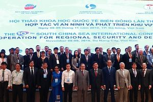 Hội Luật gia Việt Nam phối hợp tổ chức hội thảo Khoa học Quốc tế Biển Đông lần 10