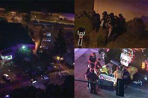 Tiêu diệt thủ phạm xả súng khiến 13 người thiệt mạng trong quán rượu ở Mỹ