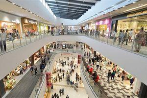 TP.HCM: Diện tích mặt bằng bán lẻ, cho thuê tăng lên gần 1,3 triệu/m2
