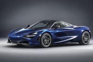 Chi tiết siêu xe McLaren 720S phiên bản độc nhất, giá 390.000 USD