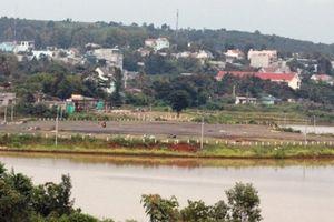 Tổ chức Hội chợ thương mại quốc tế Việt Nam – Campuchia vào dịp cuối năm