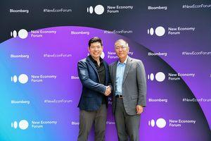 Hyundai và Kia đầu tư 250 triệu USD vào Grab