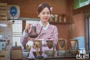 Bạn đã 'gặp' nàng tiên xứ Hàn chờ chồng trăm năm chỉ để tìm lại... xiêm y chưa?
