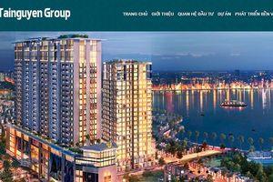 Sau đấu giá cổ phần, Chủ tịch CTCP Tài Nguyên làm Tổng Giám đốc MBLand Holdings