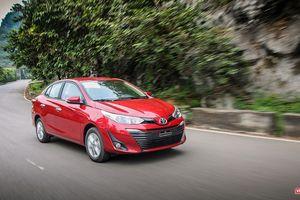 Toyota Vios 2018: Khi ngôi vương không chỉ nhờ vào thương hiệu