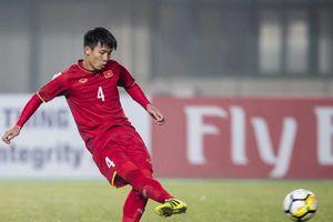 Tuyển Việt Nam đón hung tin trước trận ra quân tại AFF Cup
