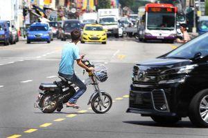 Nước ngoài quản xe đạp điện, xe máy điện thế nào?