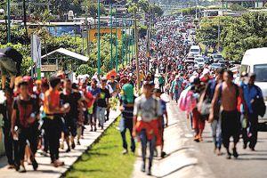 Hiệp ước Di cư toàn cầu của LHQ tiếp tục gặp cản trở