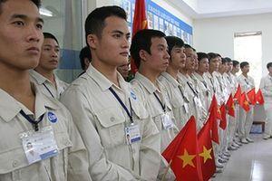 3 tháng cuối năm: Thêm nhiều cơ hội xuất khẩu lao động