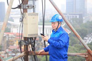 VNPT Hà Nội cung cấp wifi miễn phí tại Hoàng thành Thăng Long