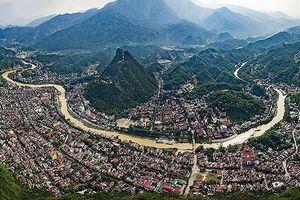 Hơn 665 tỷ đồng xây Khu liên hợp thể thao văn hóa Hà Giang