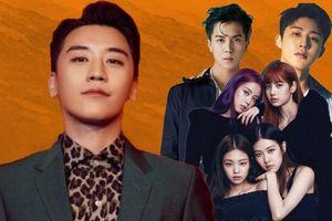 Không để Seung Ri ngồi vào vị trí 'giám đốc truyền thông', YG lại… lỡ mất một nhân tài?