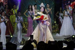 Phương Khánh không phải thí sinh đẹp nhất nhưng là thí sinh 'sáng' nhất của Miss Earth 2018