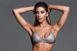 Thêm một đối thủ siêu nặng kí sở hữu body đẹp đến 'kinh ngạc' của H'Hen Niê tại Miss Universe