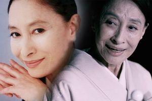 Nữ diễn viên gạo cội Enami Kyouko tạ thế ở tuổi 76