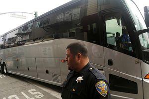 Xe buýt Google đâm chết nhân viên ngay bên ngoài trụ sở Googleplex