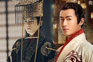 Đẹp trai, diễn tốt nhưng luôn đóng vai phụ, đến 'Hạo Lan truyện' còn bị Vu Chính 'dìm': Mao Tử Tuấn thật khiến fan xót xa