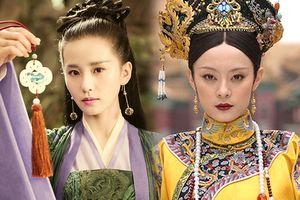 Tái hợp với Trần Vỹ Đình, Lưu Thi Thi trở thành Chân Hoàn trong 'Hi Phi truyện' - Liệu có vượt qua cái bóng của Tôn Lệ?