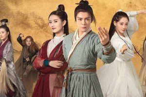 Ngập tràn cảnh chiến đấu kịch tính và kỹ xảo đẹp mắt, trailer 'Tân Ỷ thiên đồ long ký' 2019 khiến khán giả ngợi khen