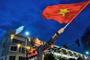 Chặng đua xe F1 tại Việt Nam diễn ra trong 10 năm