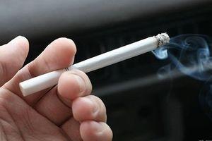 Bố nghiện thuốc, con 15 tuổi đã ung thư phổi?