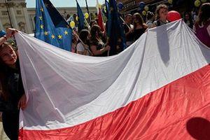 Thêm một nước muốn tiếp bước Anh rời khỏi EU?