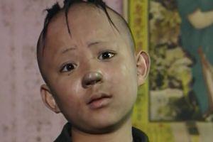 Cuộc sống của 'cậu bé Tam Mao' Mạnh Trí Siêu sau 22 năm