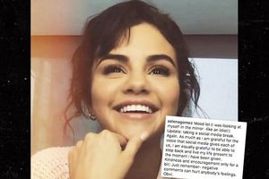 Một tháng sau khi điều trị bệnh tâm lý, Selena Gomez chính thức xuất viện