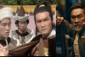 Kiều Phong kinh điển nhất: Châu Tinh Trì là 'đệ tử', hết thời phải đóng vai phụ kiếm tiền