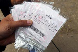 Kết quả Vietlott hôm nay (8/11): Ba tấm vé trúng Jackpot liên tiếp không có người nhận thưởng
