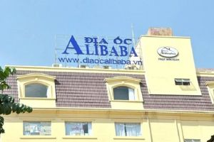 Nhiều địa phương liên tục kêu cứu, luật pháp 'bất lực' với Địa ốc Alibaba ?