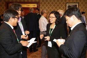Mô hình khu công nghiệp sinh thái sẽ giúp Việt Nam phát triển bền vững