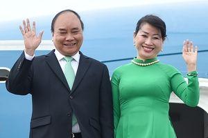 Thủ tướng Nguyễn Xuân Phúc sẽ dự Hội nghị Cấp cao ASEAN-33 và các hội nghị liên quan