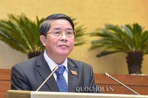 Sửa Luật Quản lý thuế: Tập trung quyền xóa nợ cho Bộ trưởng
