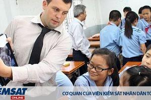 Từ 01/12/2018: Lao động nước ngoài làm việc tại Việt Nam phải đóng bảo hiểm xã hội