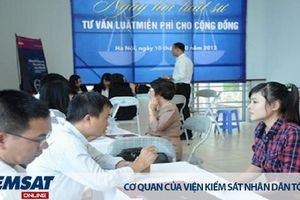 Ngày 09 tháng 11 – Ngày Pháp luật nước Cộng hòa xã hội chủ nghĩa Việt Nam