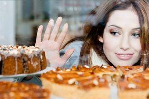Làm gì sau khi ăn quá nhiều đồ ngọt?