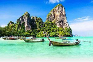 Bỏ túi 5 kinh nghiệm du lịch thú vị ở Thái Lan