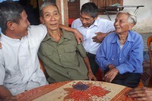 Hà Tĩnh: 'Liệt sĩ' bất ngờ trở về sau 39 năm báo tử